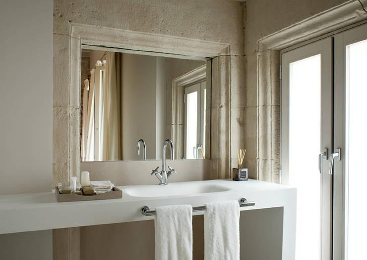 Mercer Hoteles, Barcelona: Hoteles de estilo  de Tono Bagno