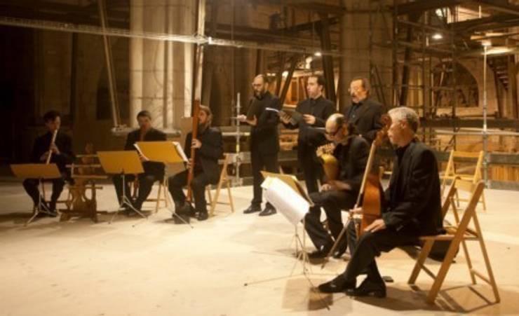 Vitoria y la música: Museos de estilo  de GARCIA HERMANOS