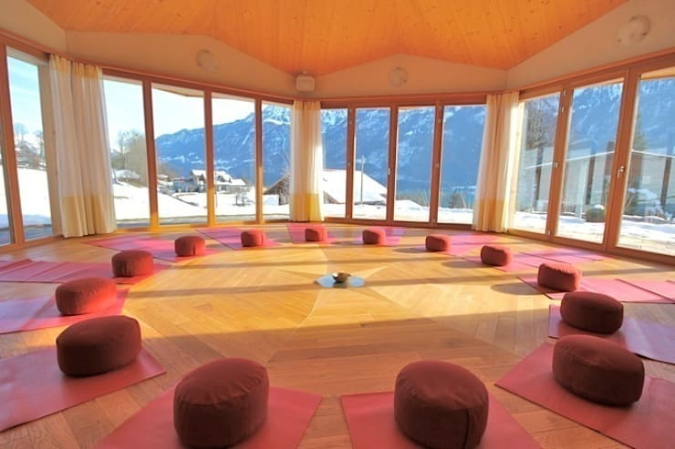 Conference Centres by Visions Haus