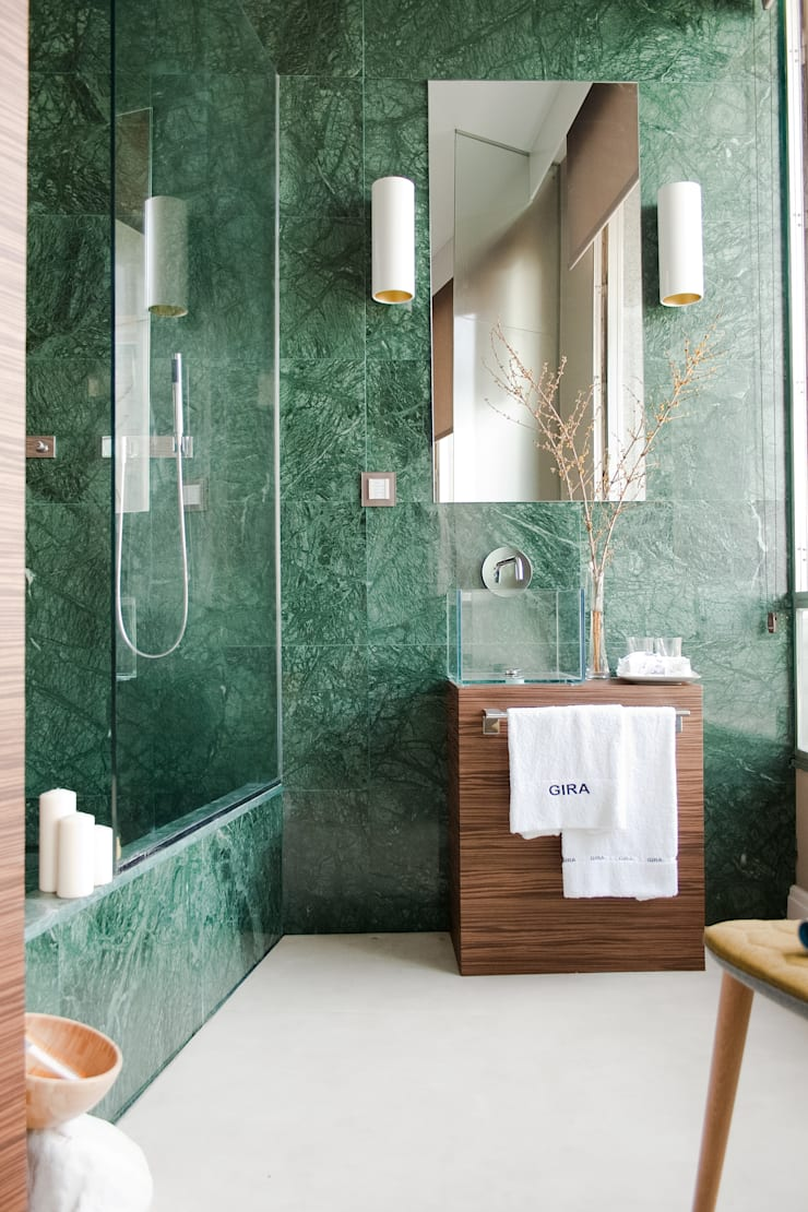 Artefactum para Casa Decor 2013: Hoteles de estilo  de Álvaro Leco Fotógrafo