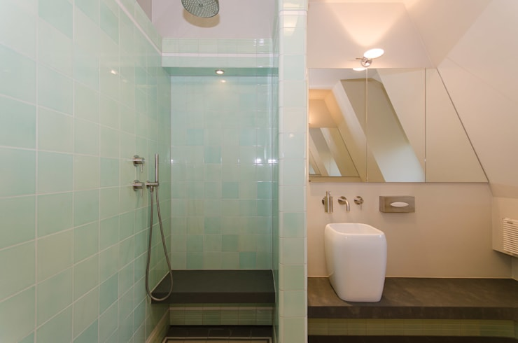 Ванные комнаты в . Автор – vivante