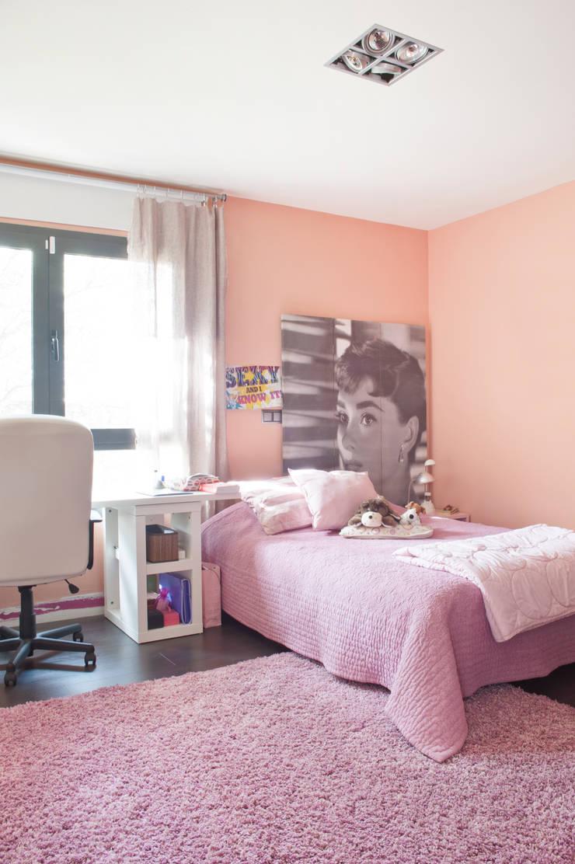 HABITACIÓN DE LA ARMONÍA: Dormitorios de estilo  de AREA FENG SHUI │Arquitectura Interiorismo y Decoración Feng Shui