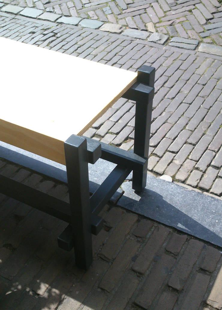 Terras meubilair:   door NokNok, Klassiek