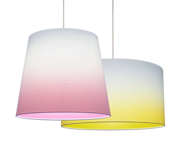 MIST hanglampen voor AAN-UIT:  Woonkamer door Marc Th. van der Voorn