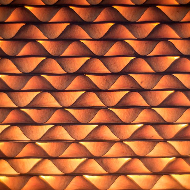 Pyramid 4 Mini: Прихожая, коридор и лестницы в . Автор – wishnya