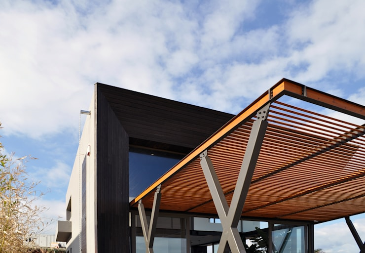 Unlimited Design – Aialoft Ayayorgi:  tarz İç Dekorasyon