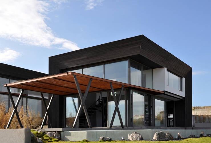 Paisajismo de interiores de estilo  por Unlimited Design