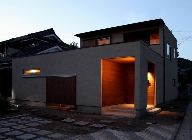 Houses by 竹内裕矢設計店