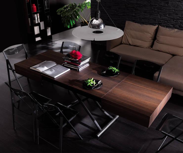 Dining room by Livarea