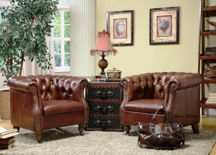 vff:  Living room by Locus Habitat