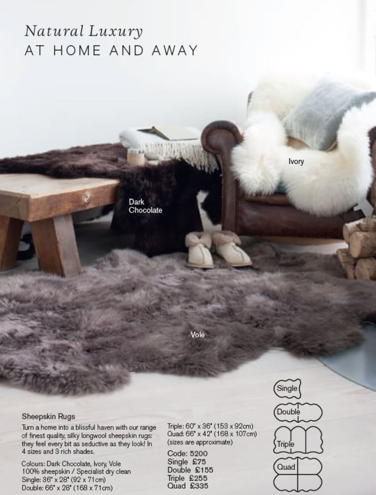 Products:  Living room by Celtic&Co