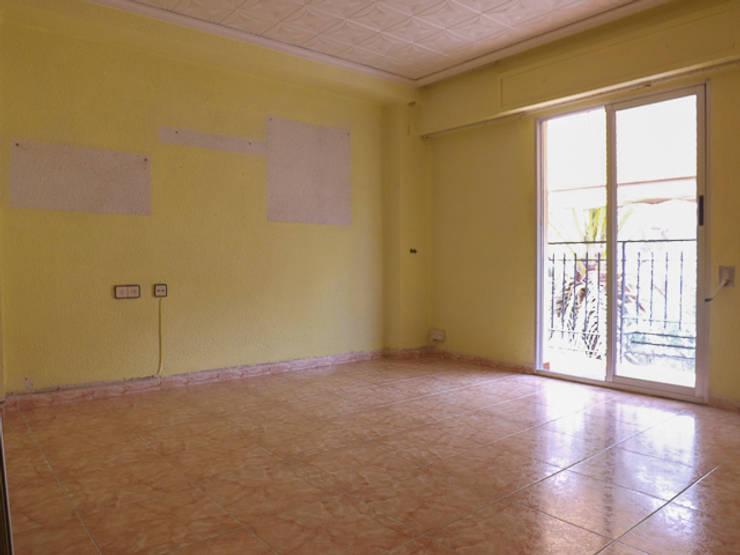 Home staging en Picanya:  de estilo  de custom casa home staging