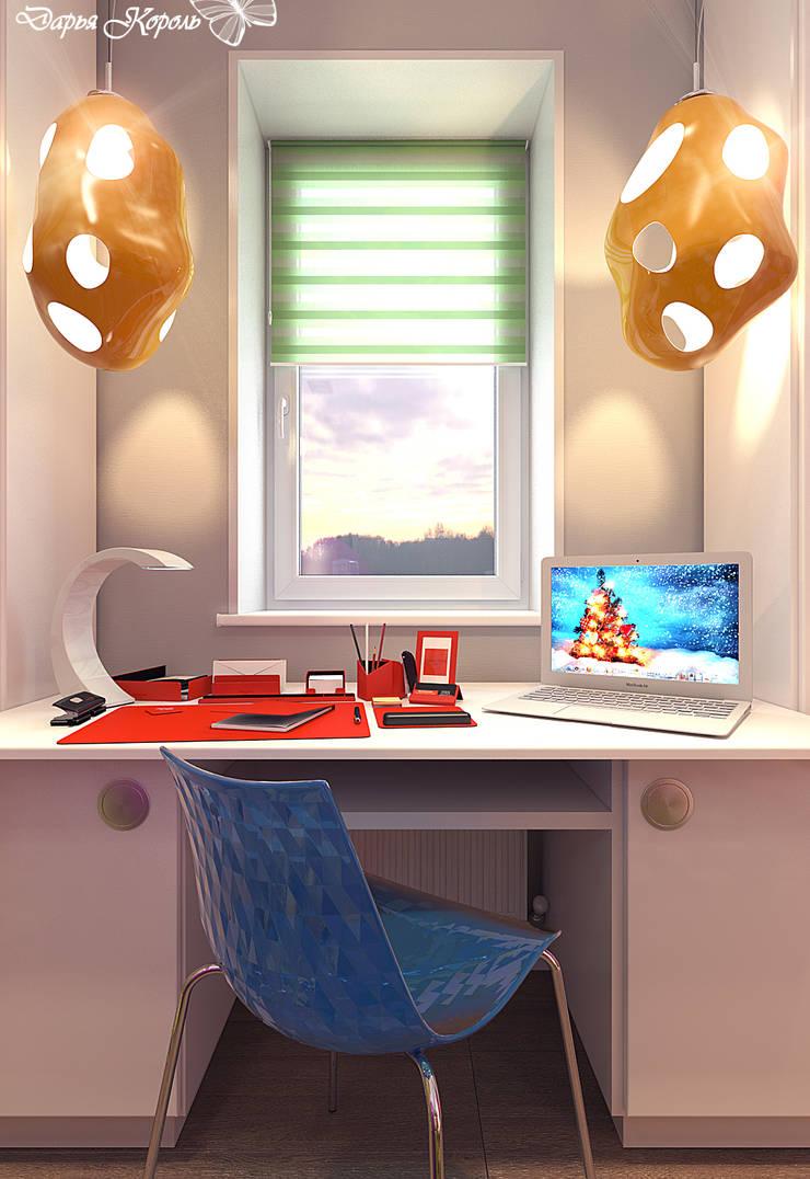 game room: Медиа комнаты в . Автор – Your royal design