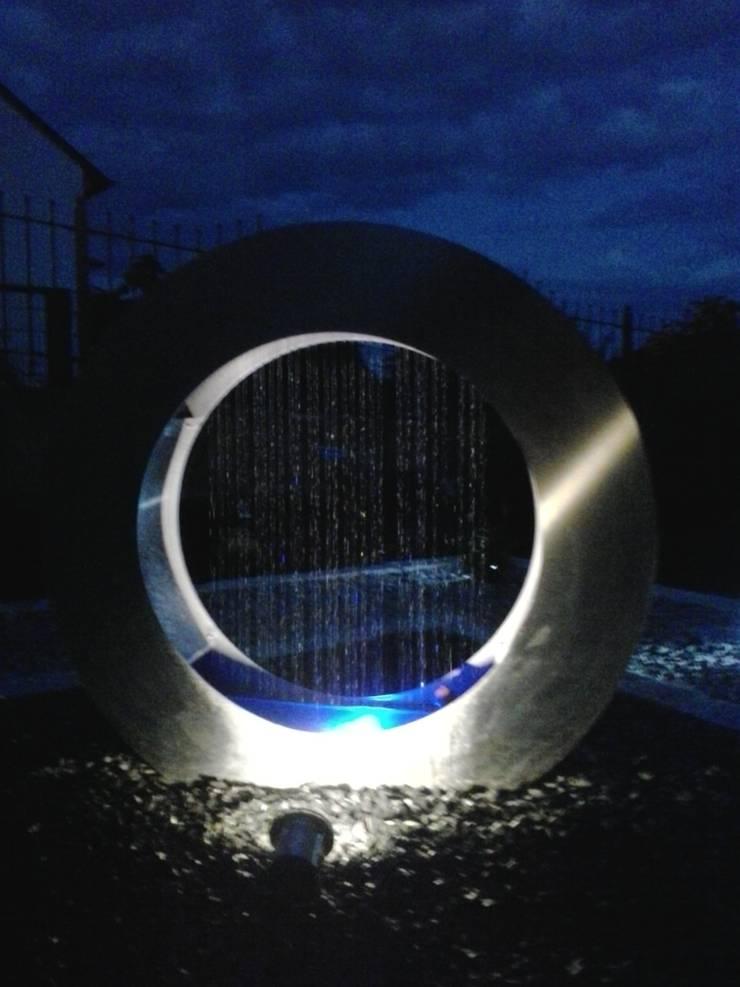 Gartenbrunnen Von Gauger Design Von Gauger Design Homify