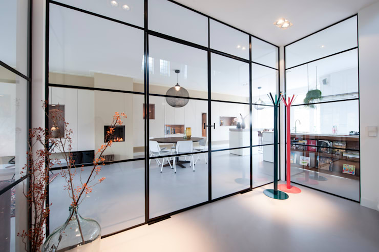 產業  by StrandNL architectuur en interieur, 工業風