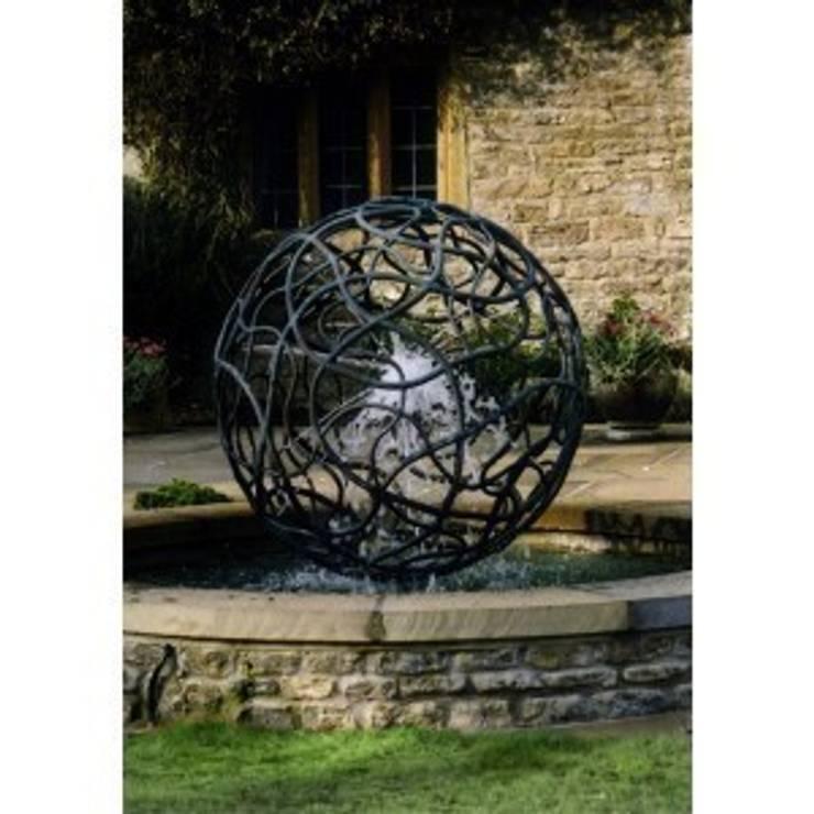 WSZYSTKO DO TWOJEGO OGRODU: styl , w kategorii Ogród zaprojektowany przez Centrum Ogrodnicze GardenPol