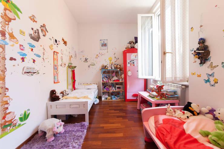 غرفة الاطفال تنفيذ Edi Solari
