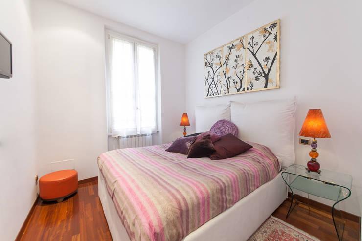 Idee Per Decorare La Camera : Idee per decorare e arredare la camera da letto