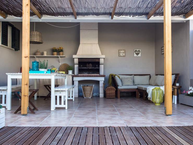 Сады в . Автор – MUDA Home Design