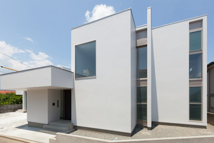 若草の家: KOBAYASHI ARCHITECTS STUDIOが手掛けた家です。