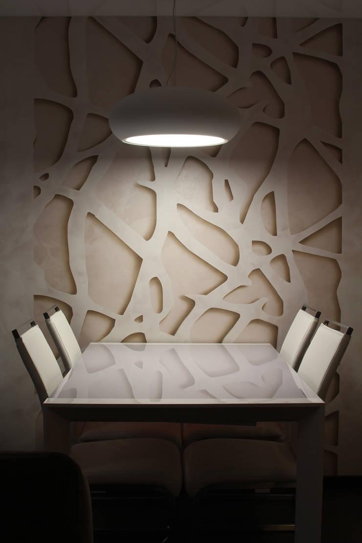 Столовая:  в . Автор – ARHITEKTO