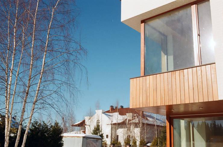 Casas de estilo  de АВК