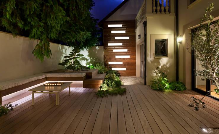 Taman by AD Concept Gardens