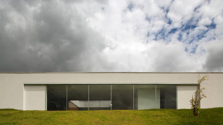 Casas de estilo  por Tacoa, Moderno