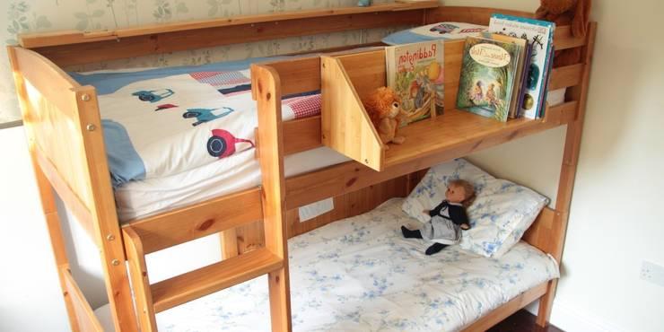 غرفة الأطفال تنفيذ Finoak LTD