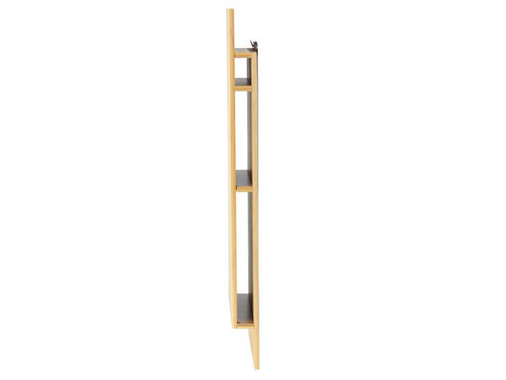 Noticeboard, Keys & Letters Holder:  Corridor, hallway & stairs by Finoak LTD