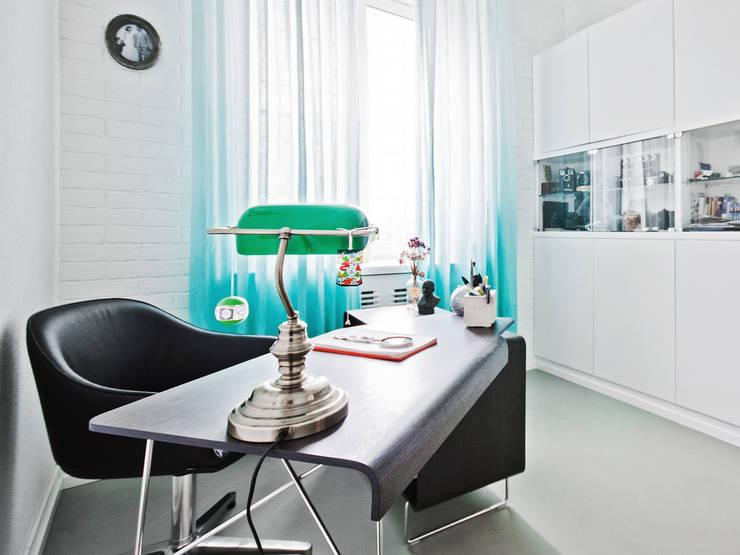 Ruang Kerja by Owner /designer
