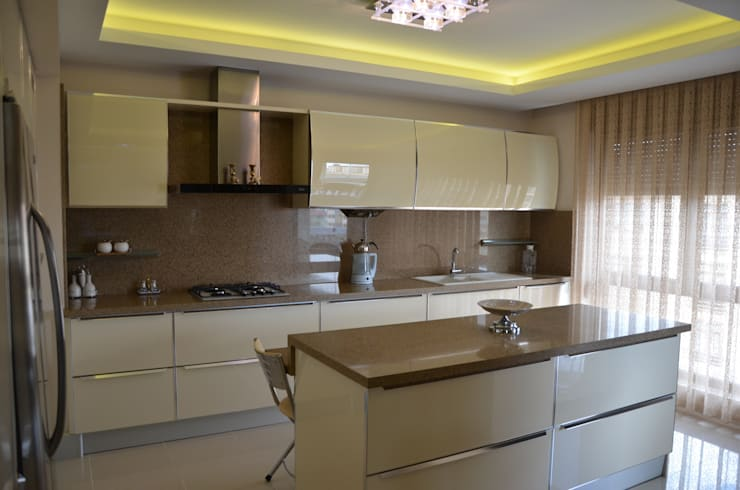 Kitchen by Arte FABBRO