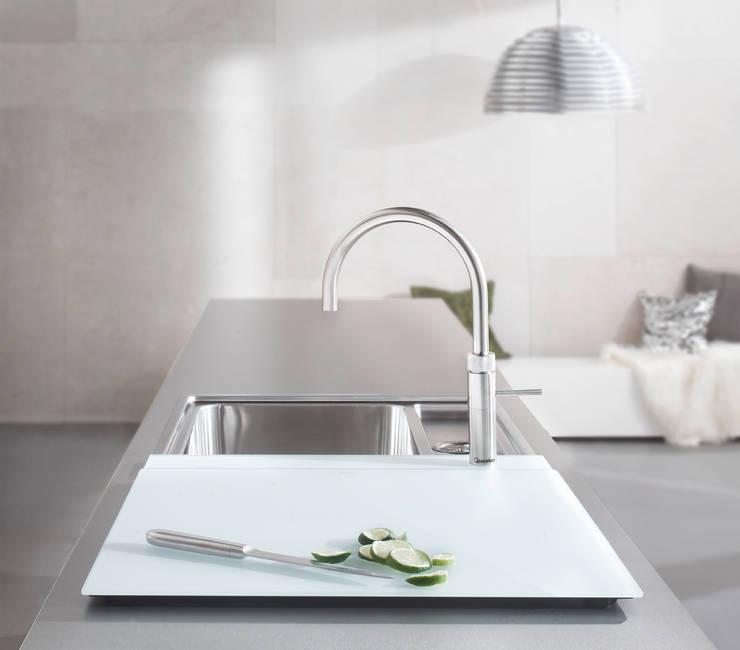 Kitchen by Quooker Deutschland GmbH
