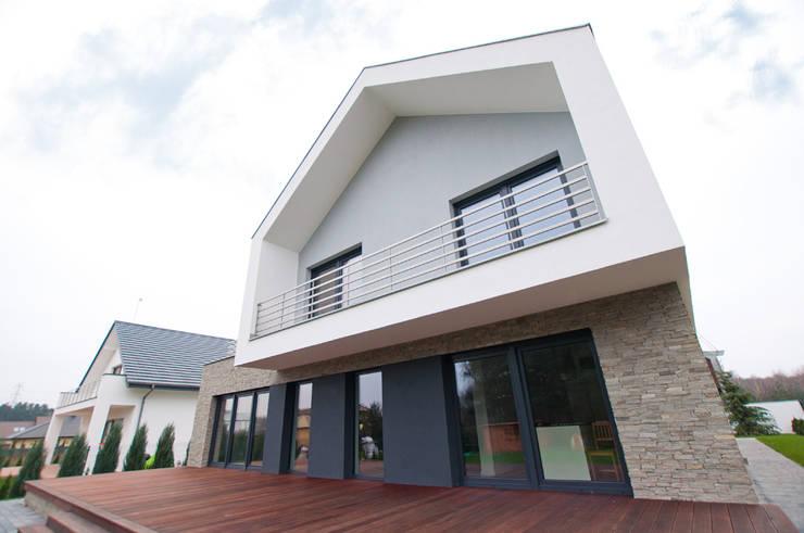 House on the Rocks: styl , w kategorii  zaprojektowany przez mode:lina™