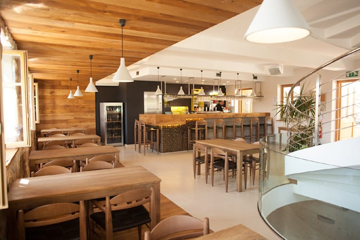 Quán bar & club by Rizzi