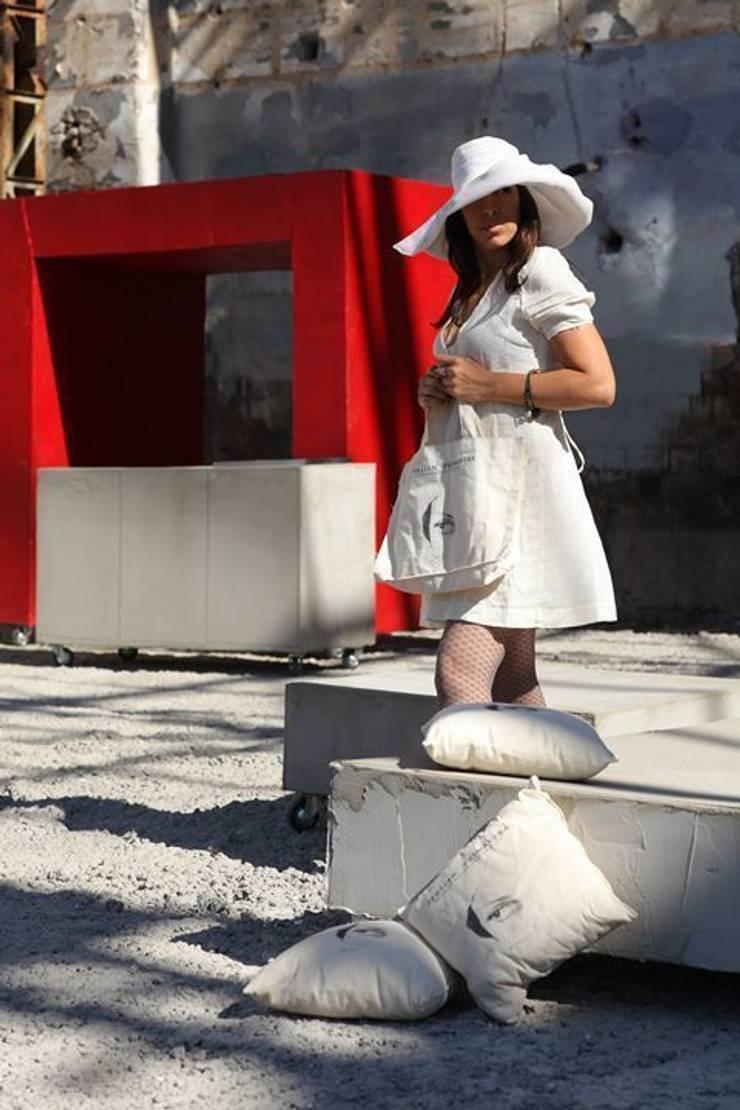 Дом мечты. Легкая мебель из бетона: Кухня в . Автор – Persian Primavera