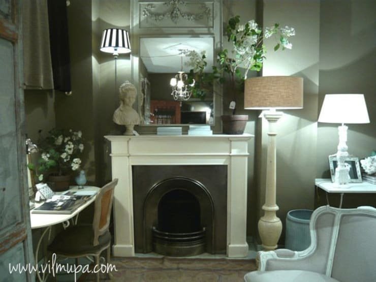 Sala de estar  por Vilmupa
