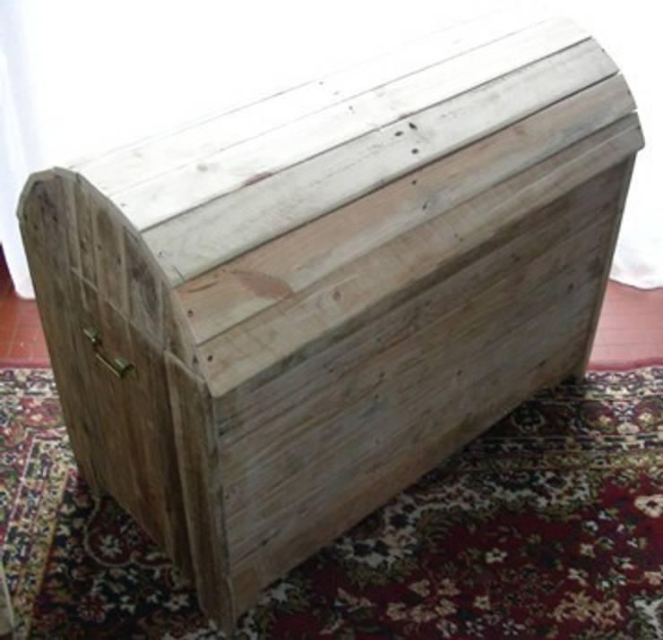 meubles en bois de palette et r cup par bois flott de. Black Bedroom Furniture Sets. Home Design Ideas