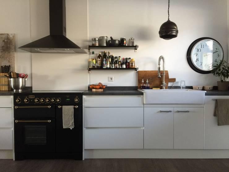 Küche: ausgefallene Küche von Hot Dog Decor Inneneinrichtung & Beratung