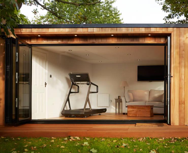 London Garden Rooms의  정원