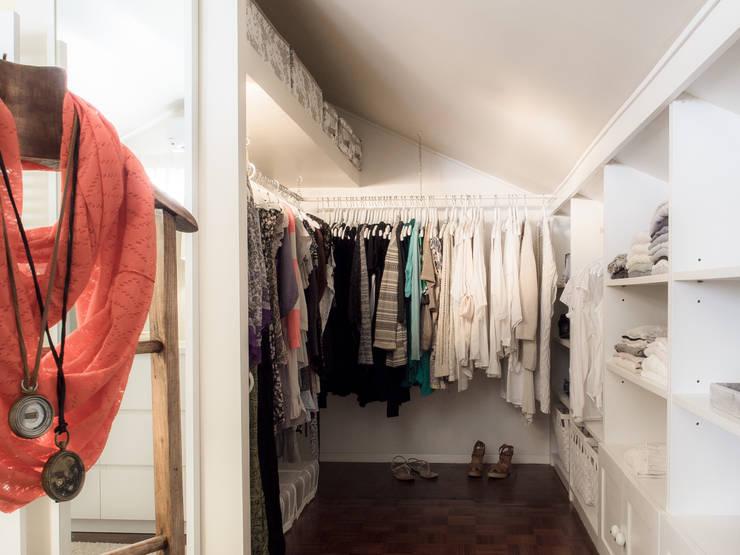 Slaapkamer door MUDA Home Design