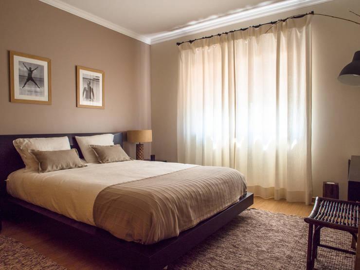 de estilo  por MUDA Home Design