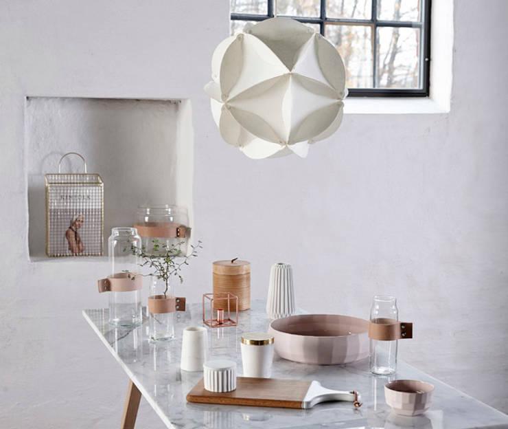 Accessoires de cuisine Hübsch Interior: Cuisine de style  par Rue de la Déco