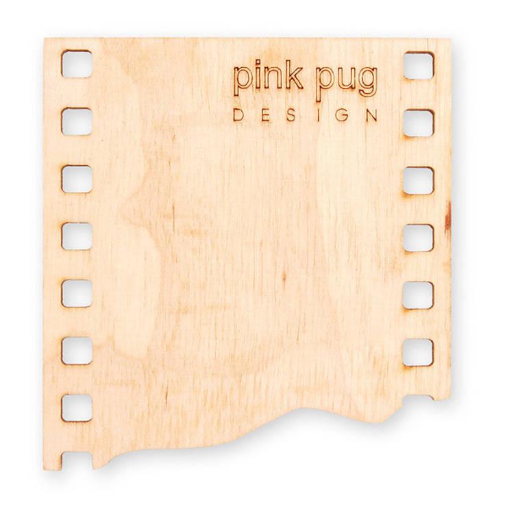 Data Storage: styl , w kategorii Jadalnia zaprojektowany przez Pink Pug Design