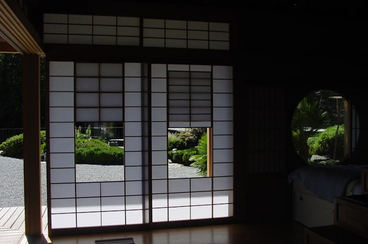 Jardín de estilo  de japan-garten-kultur