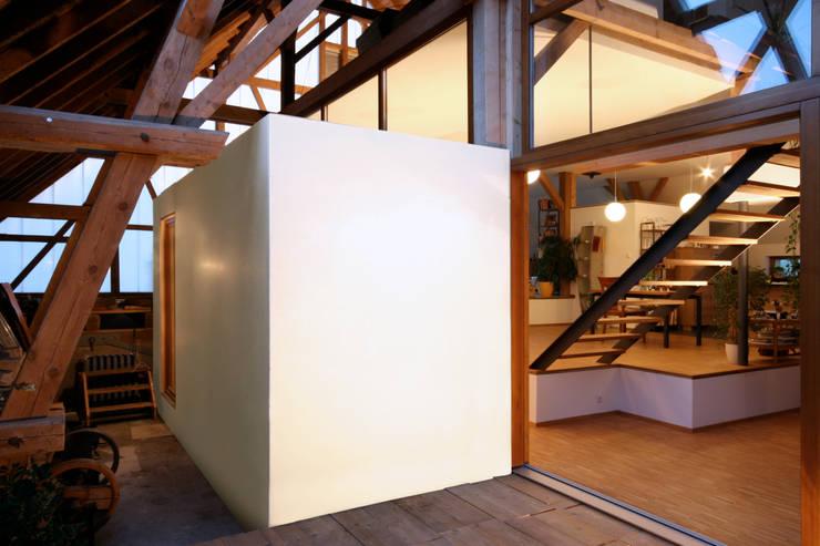 Umbau Scheune K Von W3 Architekten Gerhard Lallinger Homify