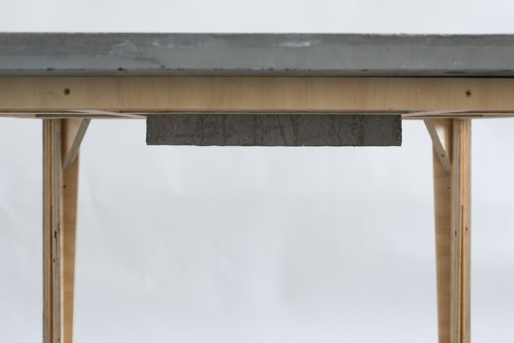 Accidental Concreteが手掛けた現代の, モダン