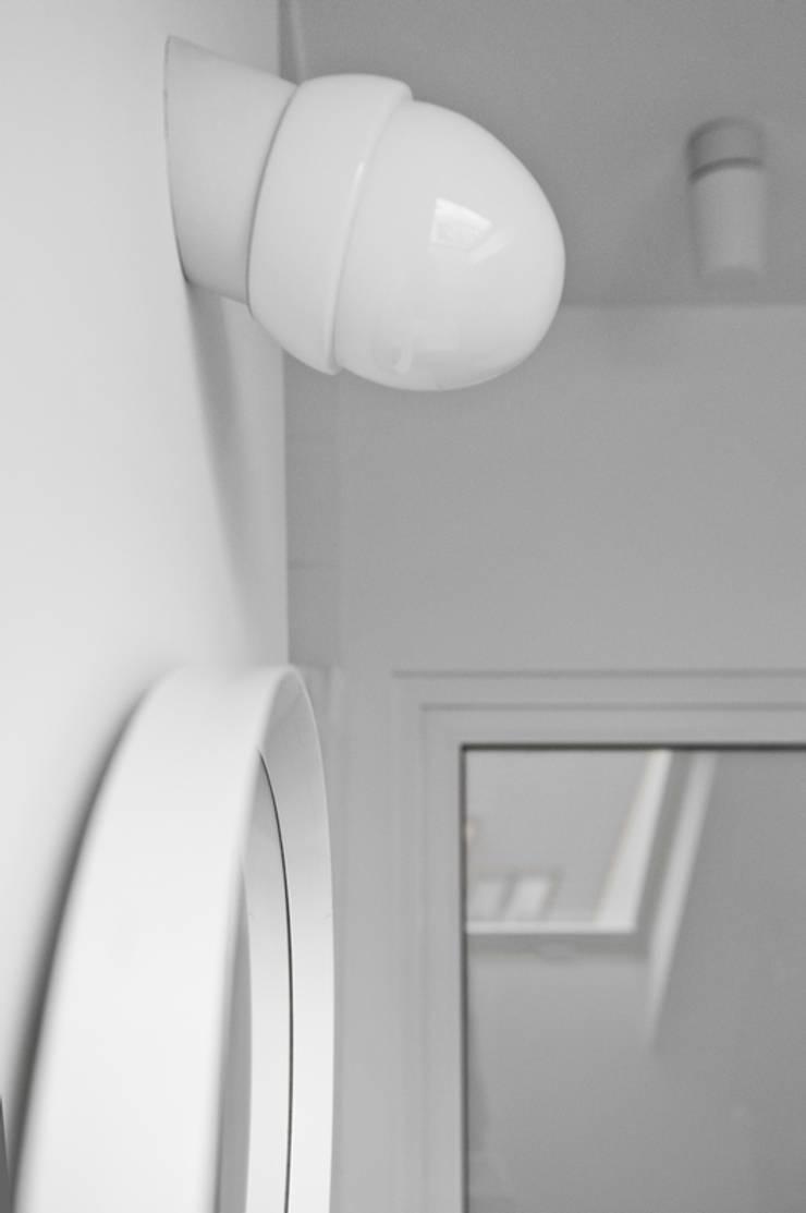 Mieszkanie w Dolinie Słońca: styl , w kategorii  zaprojektowany przez Loft Kolasiński