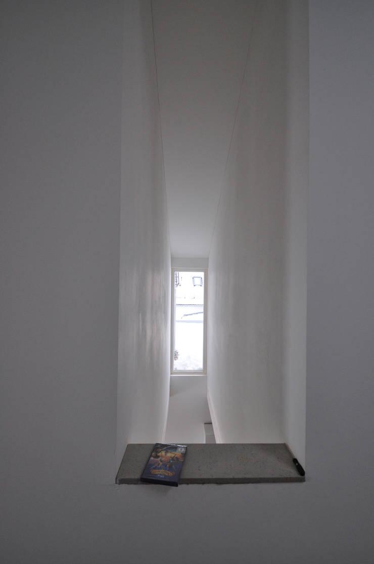 Fenêtres de style  par Pakula & Fischer Architekten GmnH, Éclectique