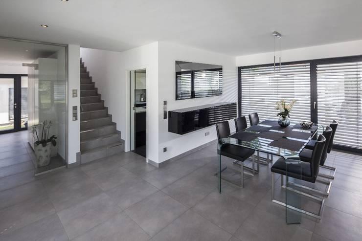 Hochwertig Modern Houses By BAUMEISTER HAUS Kooperation E. V.